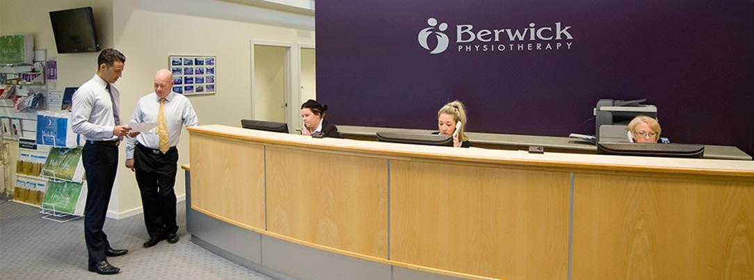 Physiotherapy Berwick Pakenham
