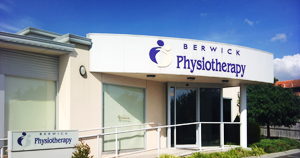 Physiotherapy Berwick