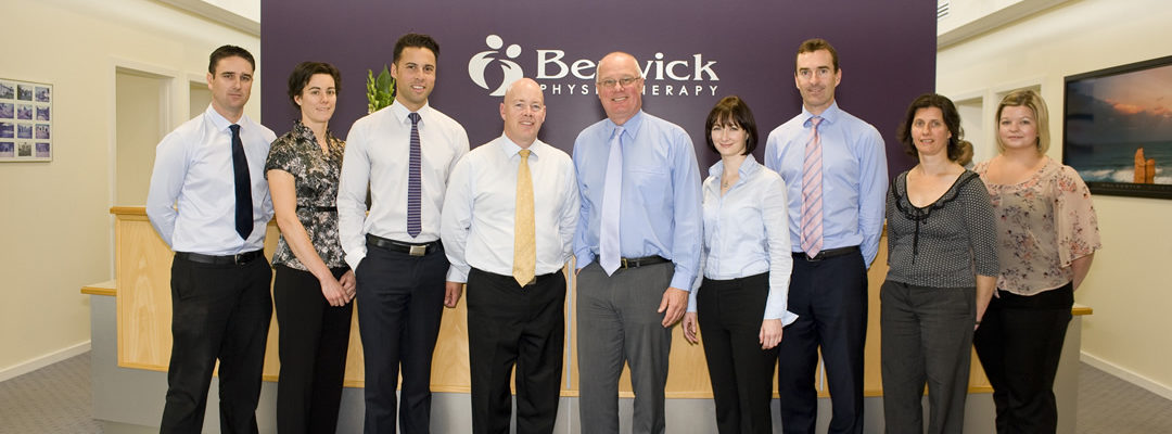 Berwick & Pakenham Lakeside Physiotherapy