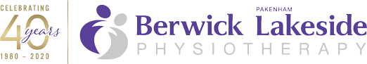 Berwick Physiotherapy & Pakenham Lakeside Physiotherapy Logo