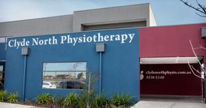 Physiotherapy Pakenham